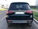 Rent-a-car Mercedes-Benz GLS 350 4Matic AMG equipment with its delivery to Aéroport Lyon-Saint Exupéry (LYS), photo 4