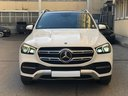 Rent-a-car Mercedes-Benz GLE 350 4Matic AMG equipment with its delivery to Aéroport Lyon-Saint Exupéry (LYS), photo 2