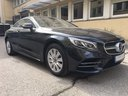 Rent-a-car Mercedes-Benz S-Class S 560 4MATIC Coupe with its delivery to Aéroport Lyon-Saint Exupéry (LYS), photo 2