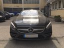 Rent-a-car Mercedes-Benz S-Class S 560 4MATIC Coupe with its delivery to Aéroport Lyon-Saint Exupéry (LYS), photo 3