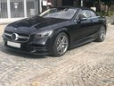 Rent-a-car Mercedes-Benz S-Class S 560 Cabriolet 4Matic AMG equipment with its delivery to Genève Aéroport (GVA), photo 12
