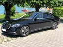 Rent-a-car Mercedes-Benz S-Class S400 Long 4Matic Diesel AMG equipment in Courchevel, photo 1