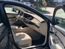 Rent-a-car Mercedes-Benz S-Class S400 Long 4Matic Diesel AMG equipment in Courchevel, photo 9