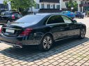 Rent-a-car Mercedes-Benz S-Class S400 Long 4Matic Diesel AMG equipment in Courchevel, photo 3