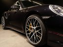 Rent-a-car Porsche 911 991 Turbo S Ceramic LED Sport Chrono Package in Courchevel, photo 5