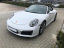 Rent-a-car Porsche 911 Carrera 4S Cabrio with its delivery to Aéroport Lyon-Saint Exupéry (LYS), photo 6