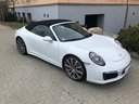 Rent-a-car Porsche 911 Carrera 4S Cabrio with its delivery to Aéroport Lyon-Saint Exupéry (LYS), photo 7