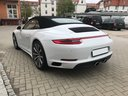 Rent-a-car Porsche 911 Carrera 4S Cabrio with its delivery to Aéroport Lyon-Saint Exupéry (LYS), photo 8