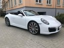 Rent-a-car Porsche 911 Carrera 4S Cabrio with its delivery to Aéroport Lyon-Saint Exupéry (LYS), photo 9