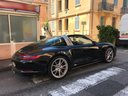 Rent-a-car Porsche 911 Targa 4S in Courchevel, photo 8