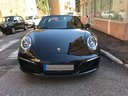 Rent-a-car Porsche 911 Targa 4S in Courchevel, photo 5