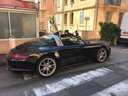 Rent-a-car Porsche 911 Targa 4S in Courchevel, photo 4