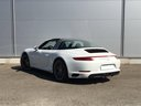 Rent-a-car Porsche 911 Targa 4S White with its delivery to Genève Aéroport (GVA), photo 2