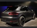 Rent-a-car Porsche Macan Turbo Performance Package LED Sportabgas in Courchevel, photo 8