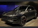 Rent-a-car Porsche Macan Turbo Performance Package LED Sportabgas in Courchevel, photo 1