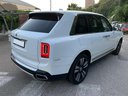 Rent-a-car Rolls-Royce Cullinan White in Courchevel, photo 2