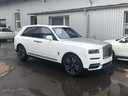 Rent-a-car Rolls-Royce Cullinan White in Courchevel, photo 5