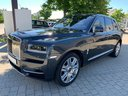 Rent-a-car Rolls-Royce Cullinan dark grey in Courchevel, photo 2