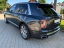 Rent-a-car Rolls-Royce Cullinan dark grey in Courchevel, photo 4