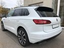 Rent-a-car Volkswagen Touareg 3.0 TDI R-Line in Courchevel, photo 6