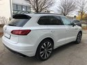 Rent-a-car Volkswagen Touareg 3.0 TDI R-Line in Courchevel, photo 9