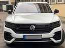 Rent-a-car Volkswagen Touareg R-Line with its delivery to Aéroport Lyon-Saint Exupéry (LYS), photo 6