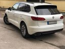 Rent-a-car Volkswagen Touareg R-Line with its delivery to Aéroport Lyon-Saint Exupéry (LYS), photo 4