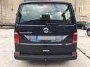 Rent-a-car Volkswagen Transporter T6 (9 seater) with its delivery to Aéroport Lyon-Saint Exupéry (LYS), photo 9