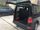 Rent-a-car Volkswagen Transporter T6 (9 seater) with its delivery to Aéroport Lyon-Saint Exupéry (LYS), photo 11
