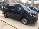 Rent-a-car Volkswagen Transporter T6 (9 seater) with its delivery to Aéroport Lyon-Saint Exupéry (LYS), photo 2